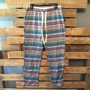 Gilligan & O'Malley Pajamas Pants